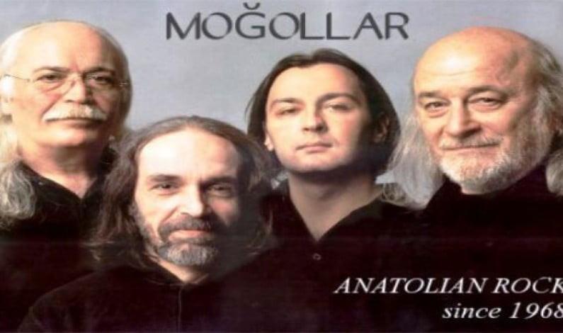 Moğollar – Issızlığın Ortasında