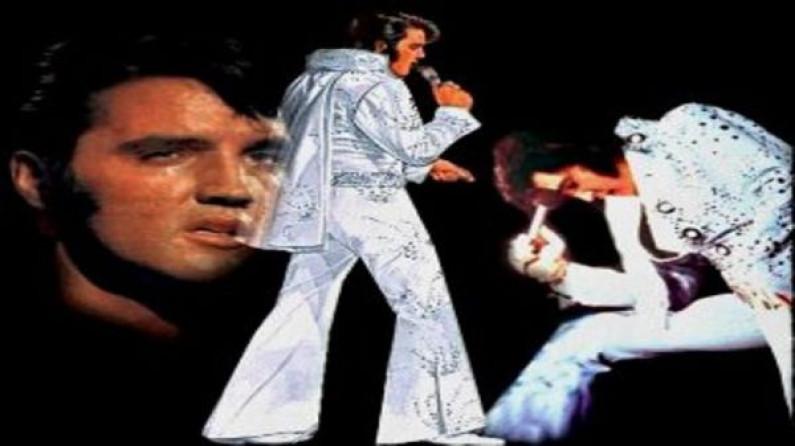 Elvis Presley – Besame Mucho