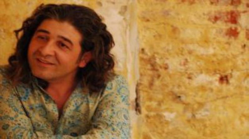 Murat Göğebakan – Ben Sana AŞık Oldum
