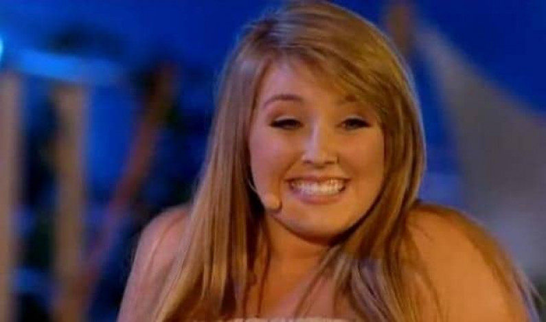 Chloë Agnew – When You Believe