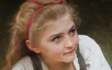 William Bouguereau – French Painter