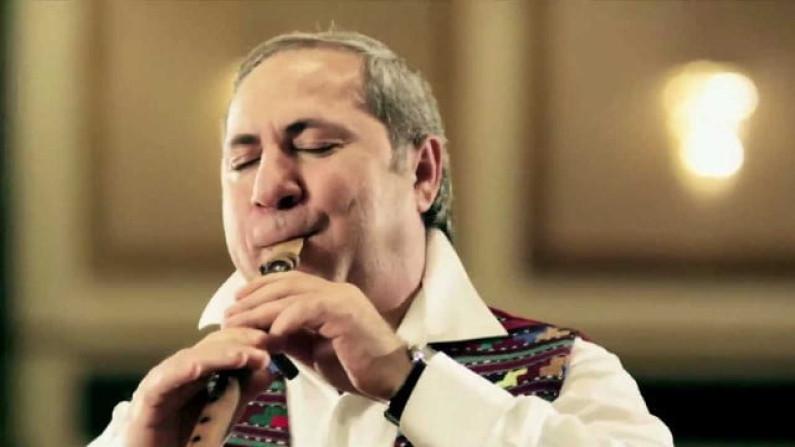 Alihan Samedov – Son Nefes