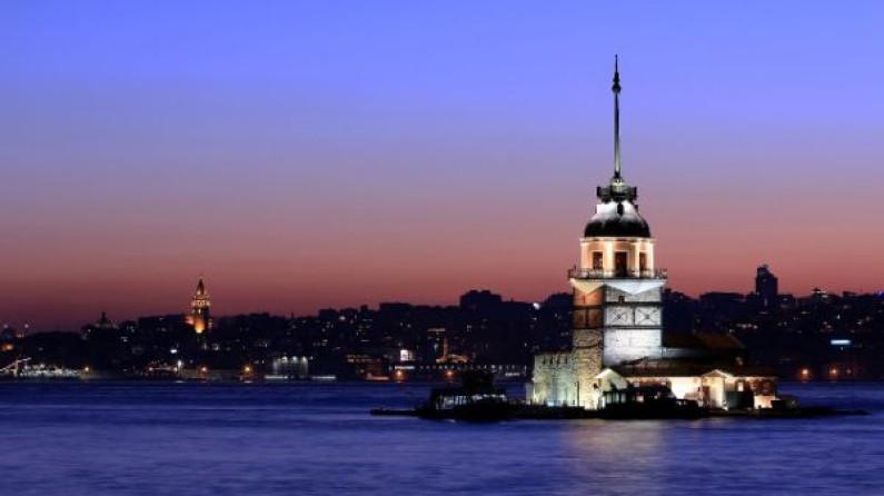 Cafe Anatolia – Dreams Of Love