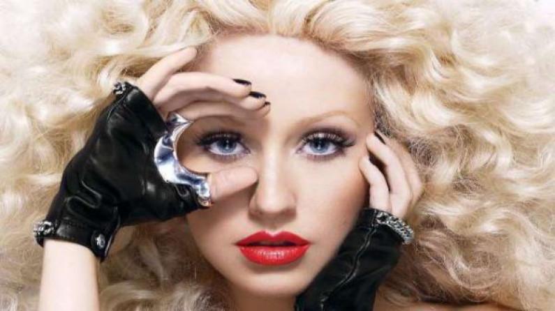 Christina Aguilera – Believe me