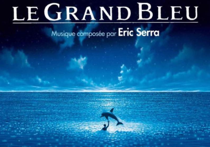 Eric Serra – Le Grand Bleu