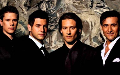 Il Divo – The Power Of Love