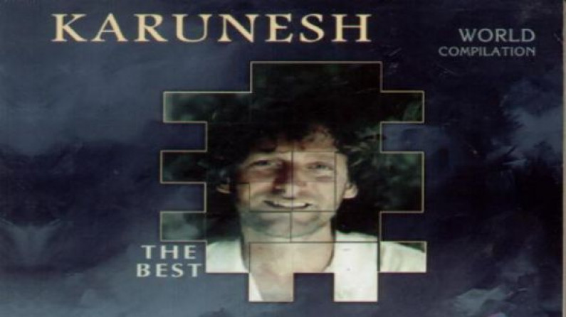 Karunesh – For The Joy Of It All