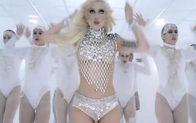 Lady Gaga – Bad Romance