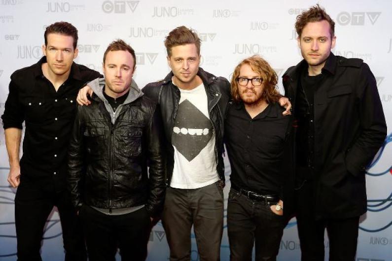 OneRepublic – All The Right Moves