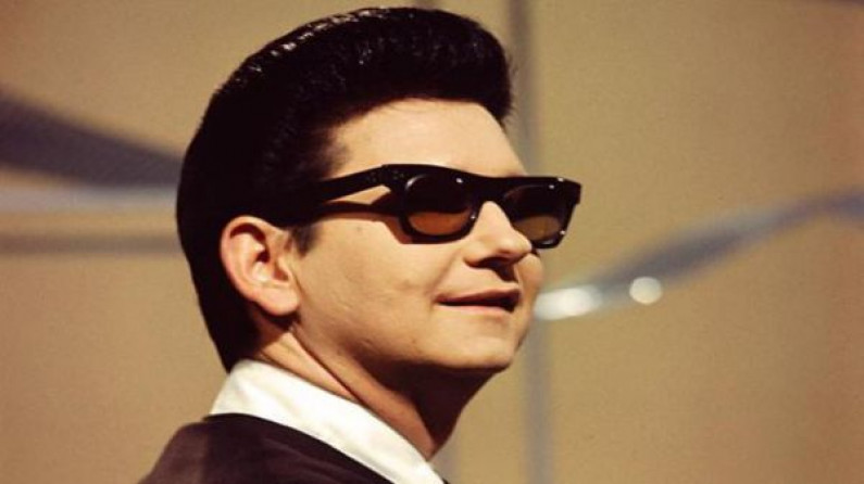 Roy Orbison – Unchained Melody