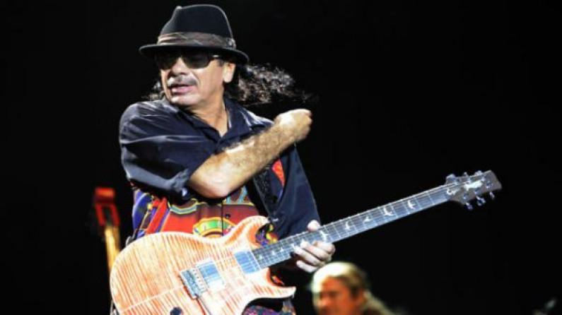 Santana – Batuka