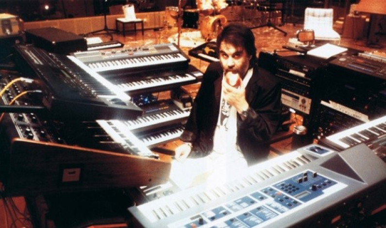 Vangelis – Ask The Mountains