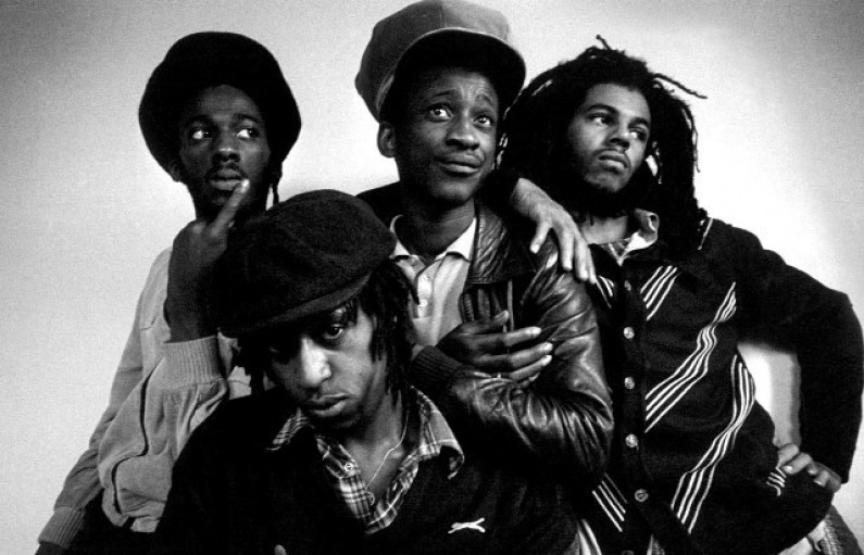 ASWAD – What Is Love