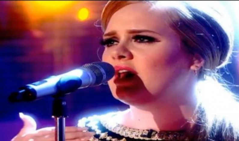 Adele – If It Hadn't Been For Love