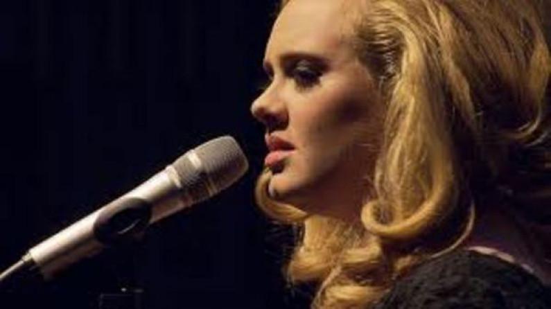 Adele – My Same