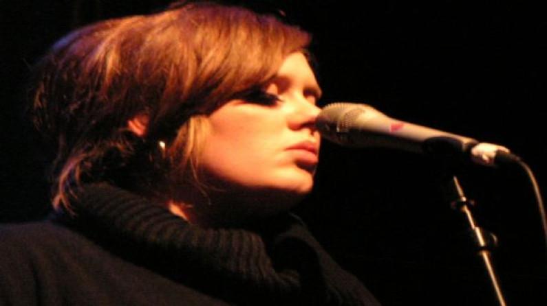 Adele – Take It All