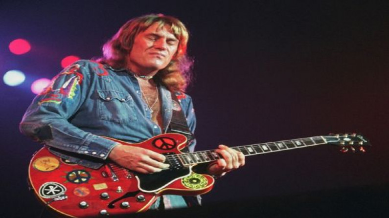 Alvin Lee – Real Life Blues