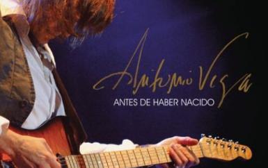 Antonio Vega – El sitio de mi recreo