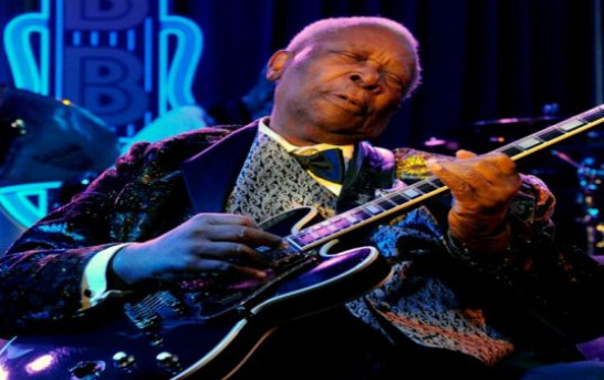 B.B. King – Three O'clock Blues