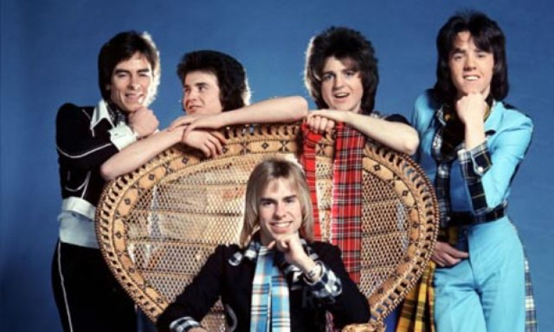 Bay City Rollers – Give It To Me Now
