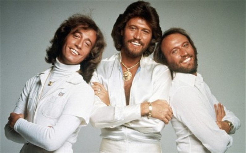 Bee Gees – Stayin' Alive
