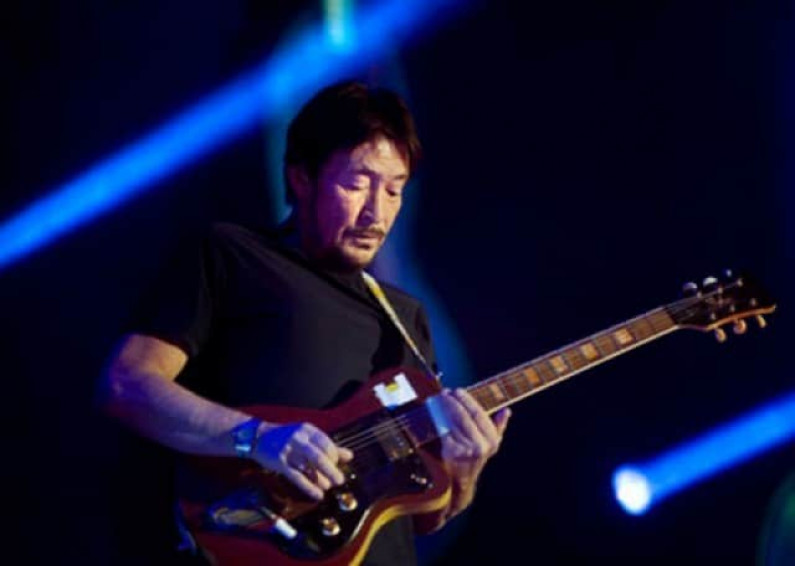 Chris Rea – Where the Blues Come From