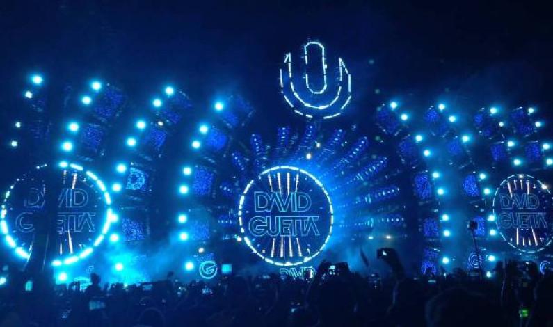 David Guetta – Live Concert