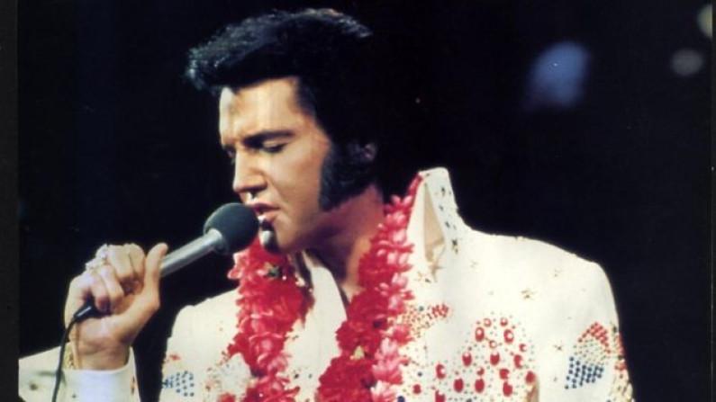 Elvis Presley – Don't be cruel
