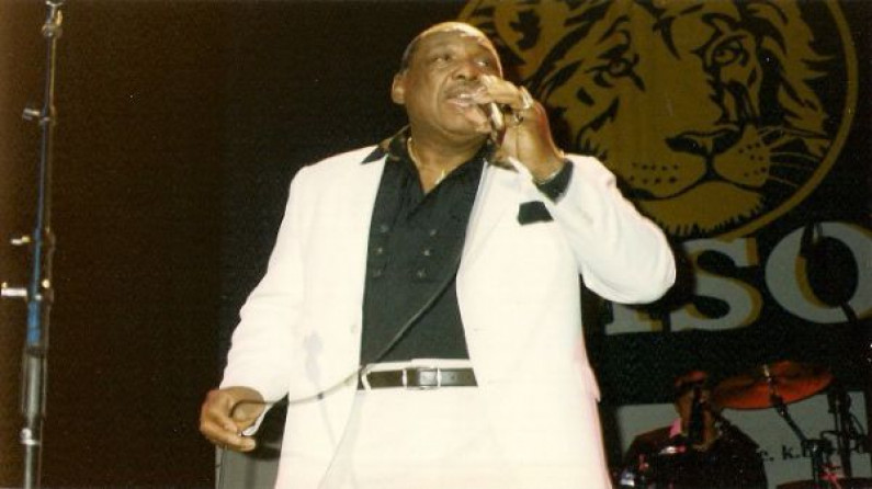 Earl Gaines – Oh Darling