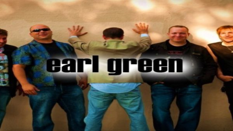 Earl Green – From Me To You