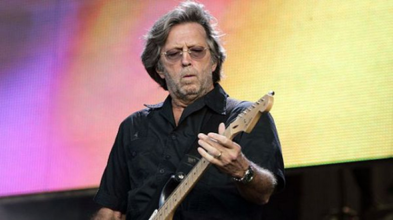 Eric Clapton – Wonderful Tonight