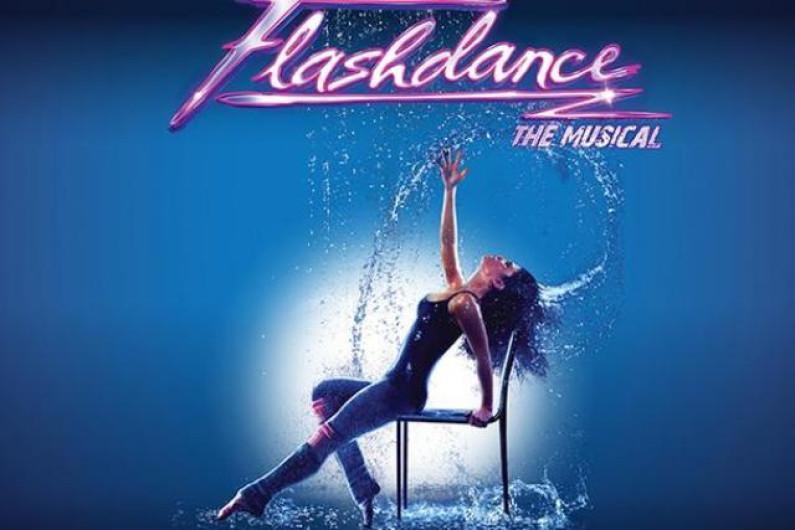 Flashdance – Maniac