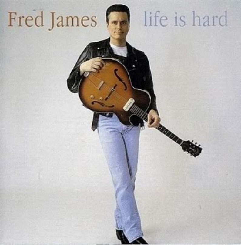 Fred James – I'm Down