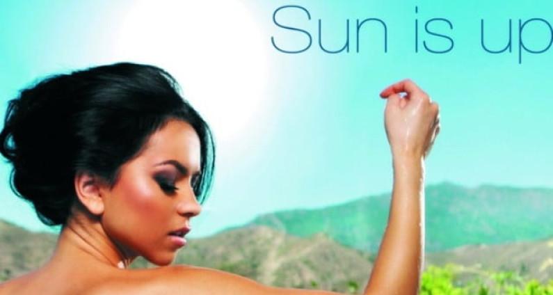 Inna – Sun is up