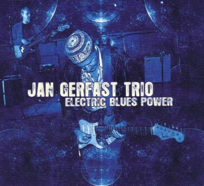 Jan Gerfast Trio – Second Coming