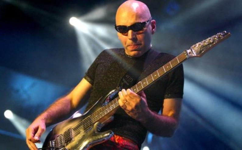 Joe Satriani – Asik Veysel