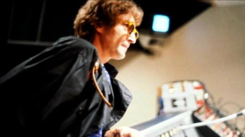 John Lennon – (Just Like) Starting Over