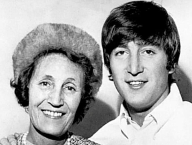 John Lennon – Mother