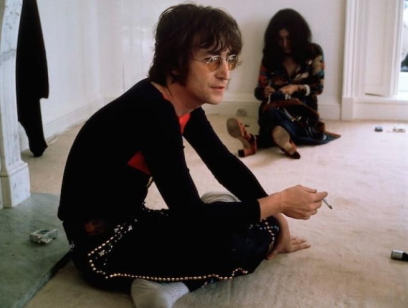 John Lennon – Nobody Told Me