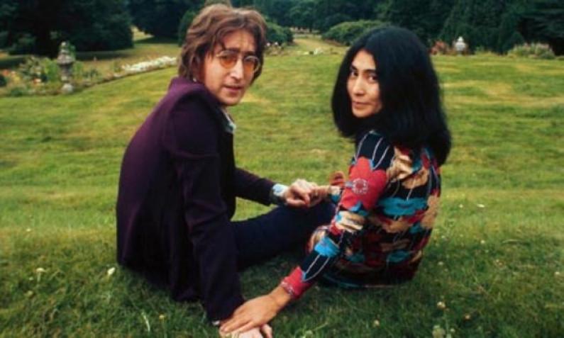 John Lennon – oh yoko
