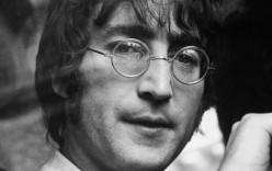 John Lennon – Steel And Glass