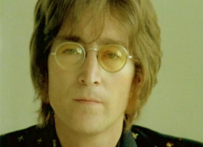 John Lennon – Woman Is The Nigger Of The World