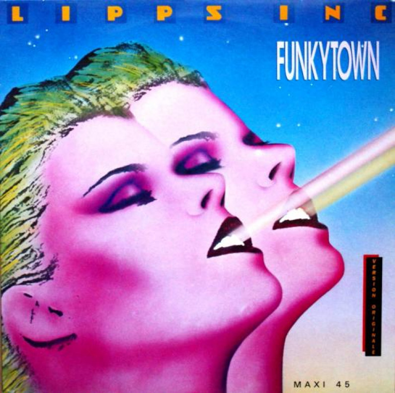 Lipps Inc. – Funkytown