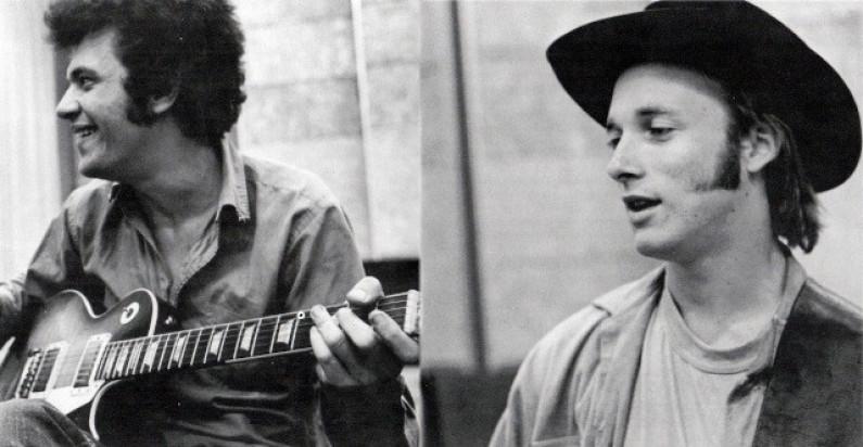 Al Kooper & Mike Bloomfield – Albert's Shuffle