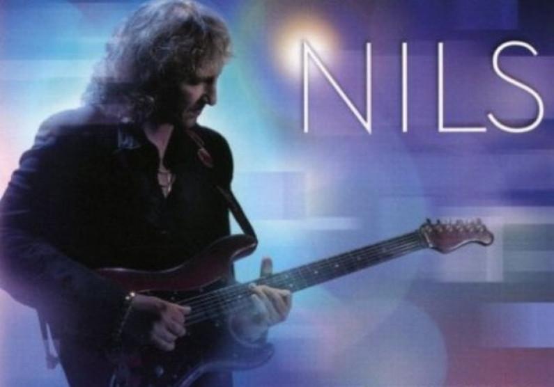 NILS – Until i See you Again