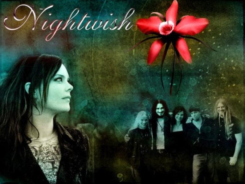 Nightwish – Amaranth