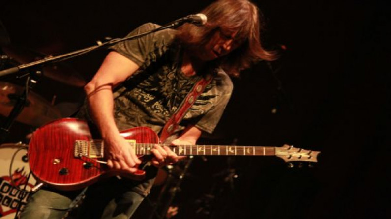 Pat Travers – I Love You More, Than You'll Ever Know