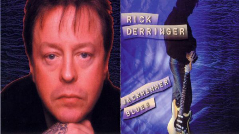 Rick Derringer – You've Got To Love Her With Feeling