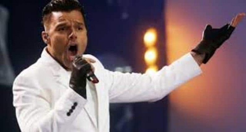 Ricky Martin – Live Concert