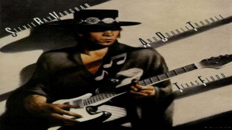 Stevie Ray Vaughan and Double Trouble – Texas Flood